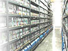 Film and Video Tape Storage